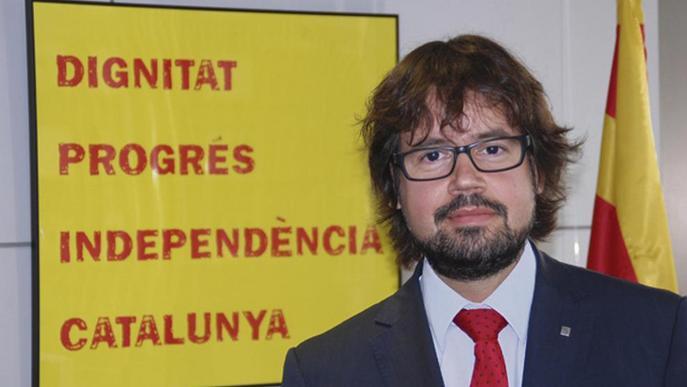 Isidre Gavín, nou secretari de Mobilitat i Ricard Font presidirà FGC