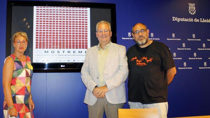La fantasia serà l'eix temàtic del setè Mostremp Cinema Rural al Pallars
