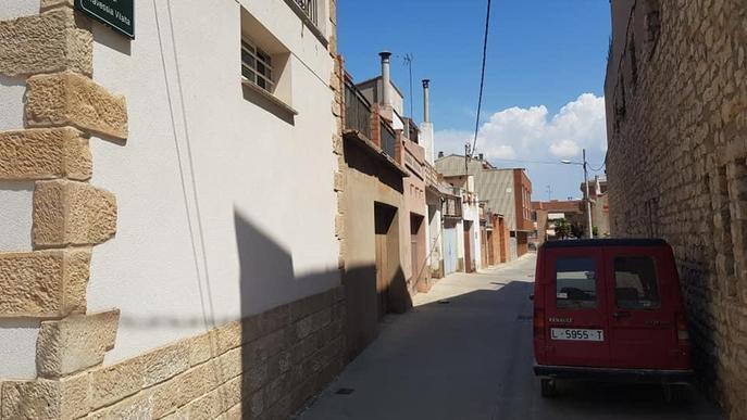 Puigverd canviarà el nom d'un carrer dedicat a un alcalde franquista