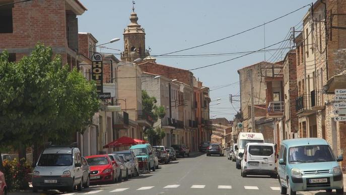 Set pobles de les Garrigues, contra la despoblació i l'atur