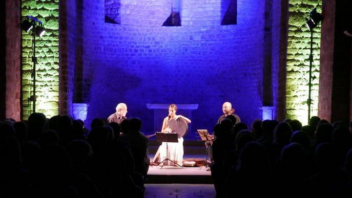 El Festival dels Pirineus s'acomiada avui a Espot