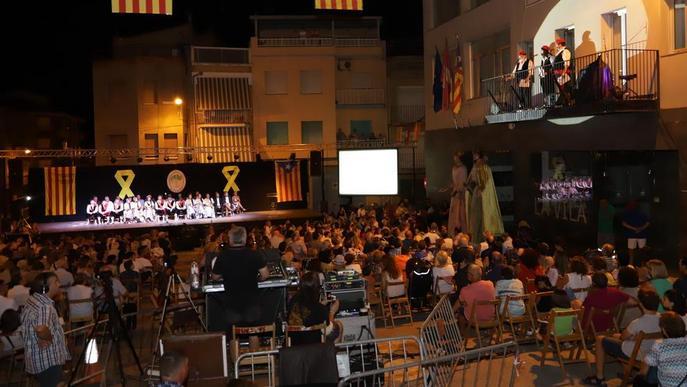 Alcarràs inaugura la festa major i les Borges es prepara