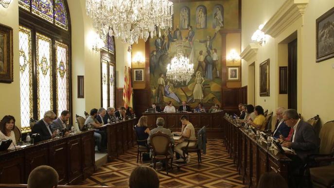 La Diputació demana ampliar fins a Lleida el veto a camions a l'N-240 i peatge gratuït
