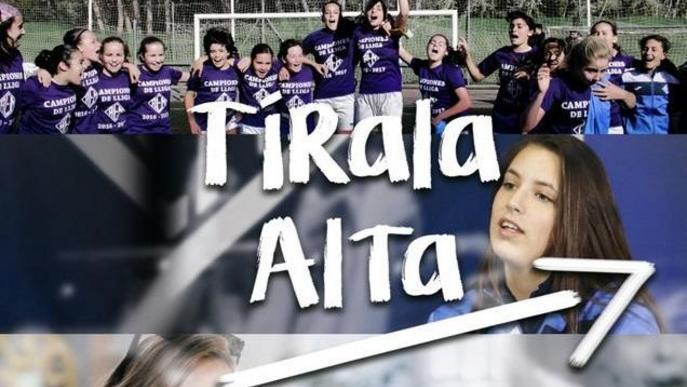 Estrena a Madrid de 'Tírala alta', documental de l'AEM campió de Lliga