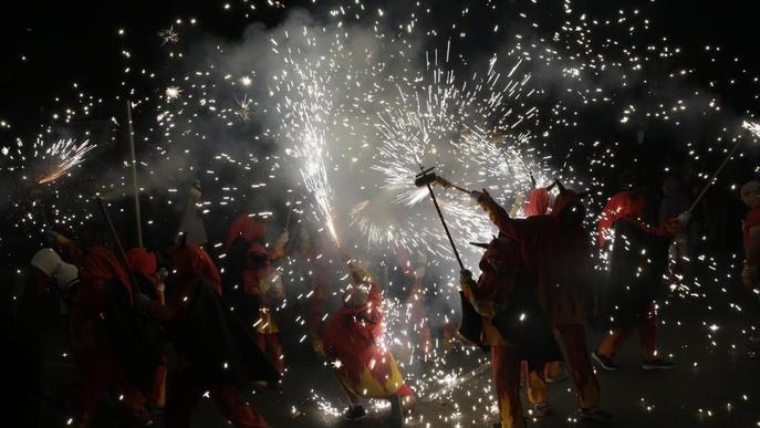 Sant Miquel de cultura i foc