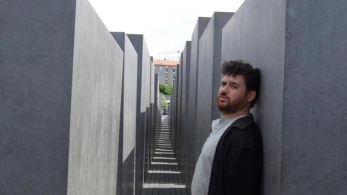 El músic David Esterri presenta el documental 'Chavela' al Funatic