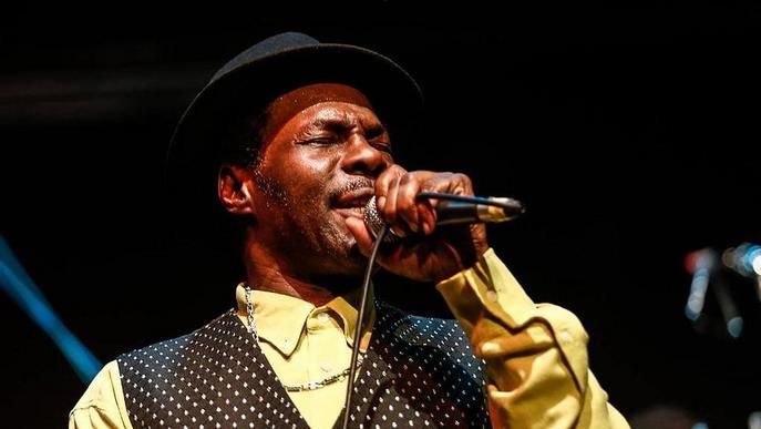 Ponent Roots Festival, amb dos llegendes de Jamaica