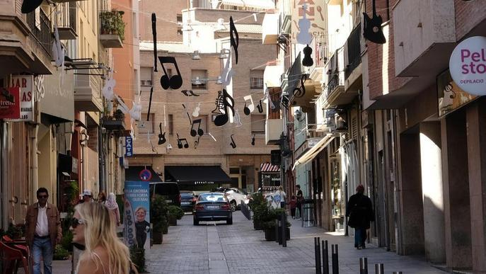 El Musiquem Lleida!, de nota