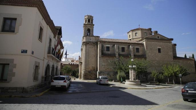 Torres de Segre vianalitzarà i urbanitzarà el centre històric