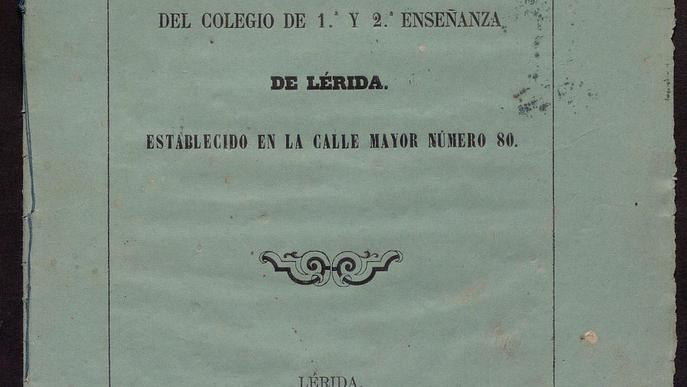 La premsa dels segles XIX i XX, digitalitzada per l'IEI