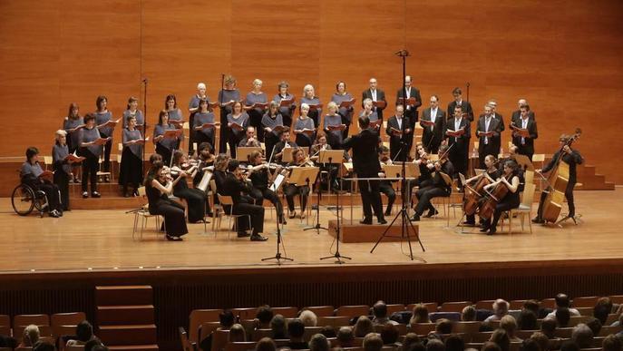 Més de 5.000 persones als actes del Festival Musiquem Lleida!