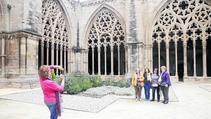 Lleida culmina la gran festa del patrimoni