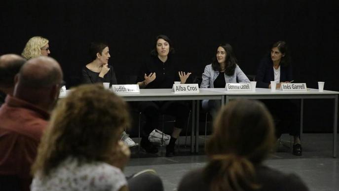 El Som Cinema reivindica el paper de la dona en el cine