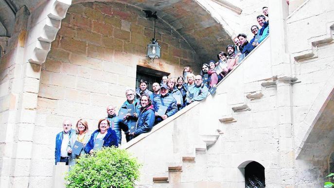L'IEI presenta un catàleg amb l'oferta teatral de 26 companyies lleidatanes