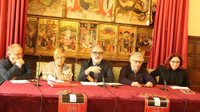 El Festival de Poesia de Lleida