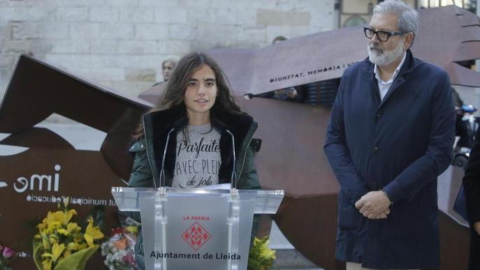 Lleida no oblida el Liceu Escolar