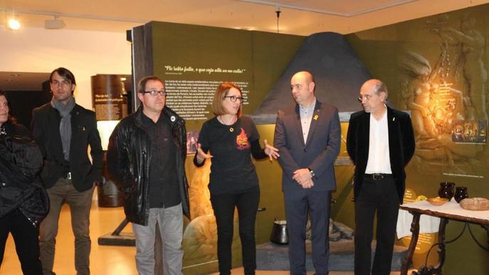 Exposició a Balaguer sobre la bruixeria al Pirineu de Lleida