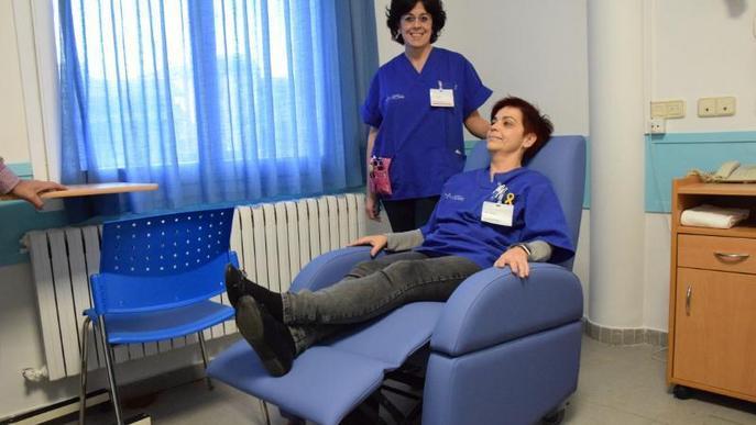 Proves oftalmològiques a la Seu eviten 700 desplaçaments a Lleida