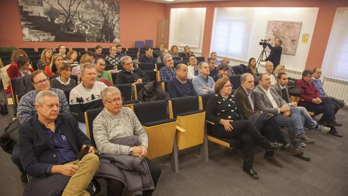 Tàrrega lidera un projecte de 2,3 milions per impulsar cultius al Segarra-Garrigues