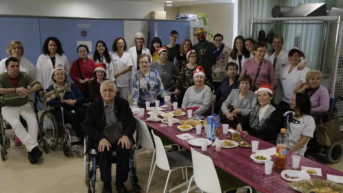 Campanya per visibilitzar el dia a dia amb esclerosi múltiple