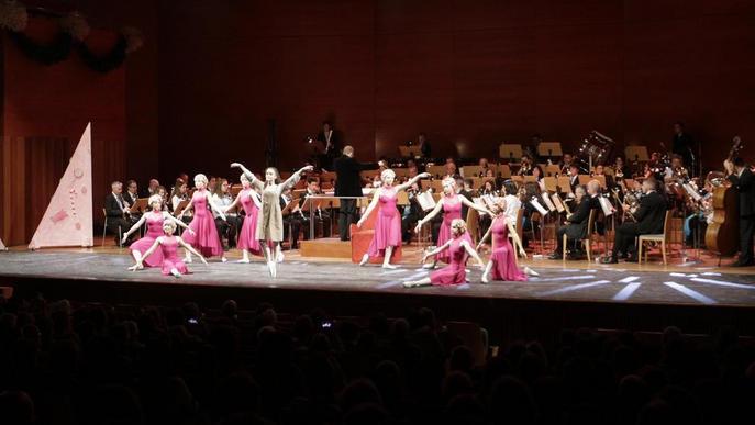 Repertori nadalenc de la Banda de Lleida per celebrar les festes
