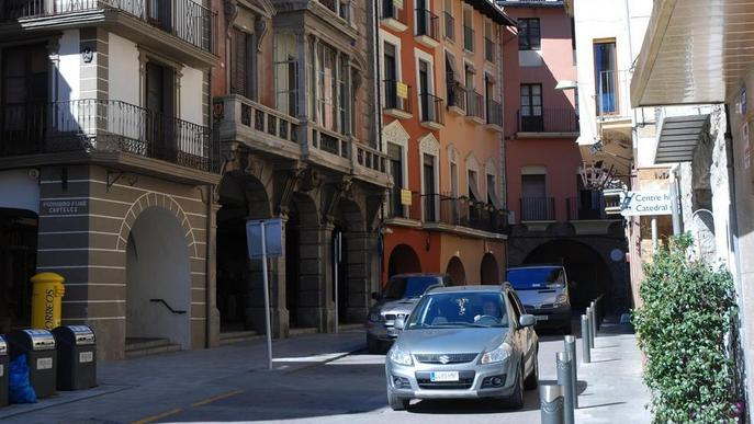 Una jove denuncia a la Seu d'Urgell una agressió sexual per part de sis homes