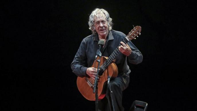 Paco Ibáñez i Marina Rosell celebraran els 25 anys de l'Slàvia