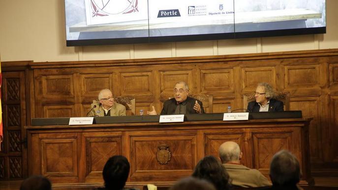 """Joaquim Nadal: """"Una consulta acordada és utòpica, però menys que el radicalisme"""""""