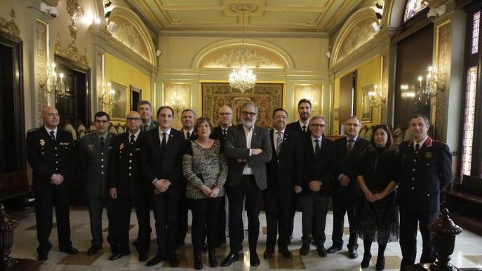 Els delictes augmenten un 15,5% en un any a Lleida ciutat amb més robatoris a vehicles