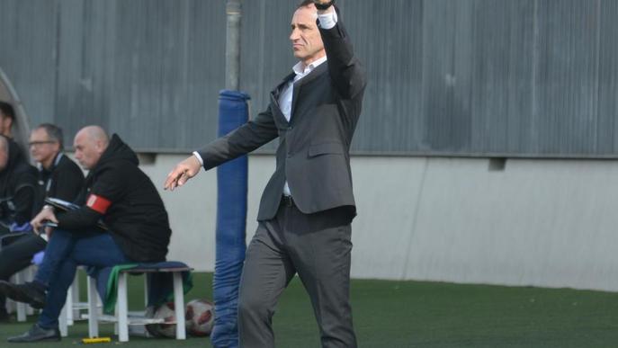 El Lleida Esportiu es jugarà el 'play-off' al Camp d'Esports