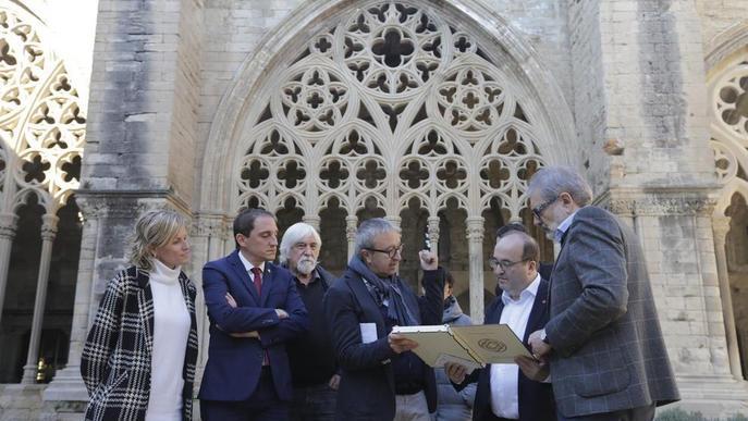 El PSC ratifica 21 alcaldables i Colom, retirat 32 anys després