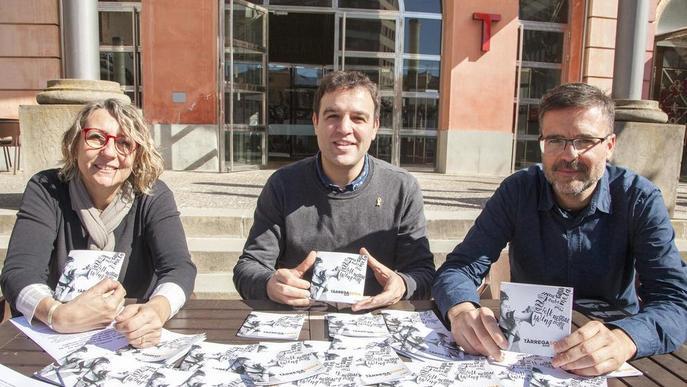 Andrea Motis, cap de cartell del 'Tàrrega Sona'