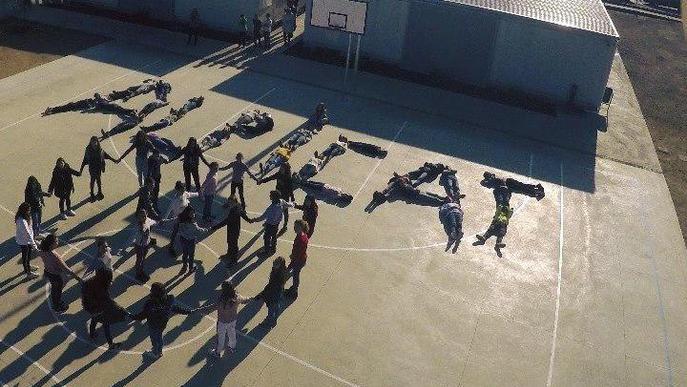 Alpicat adquireix més terrenys per ampliar l'institut local