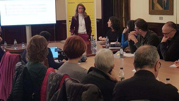 Una fundació cultural 'busca' projectes a Lleida
