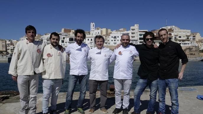 Set restaurants lleidatans obtenen la distinció 'Km0 Slow Food'
