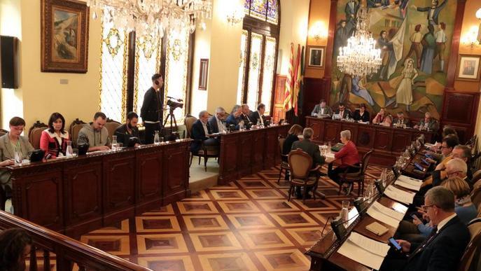 """Reñé renuncia a la comissió Boreas, que veu """"miserable"""" i innecessària"""