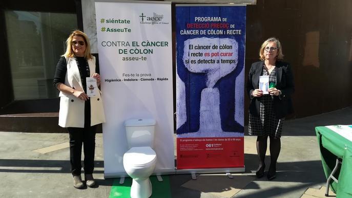 Prevenir, clau contra el càncer de còlon