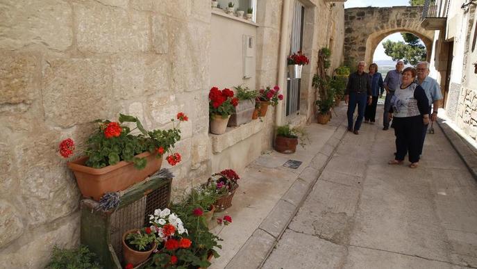 Juneda i les Borges bonifiquen la participació a Les Garrigues en Flor