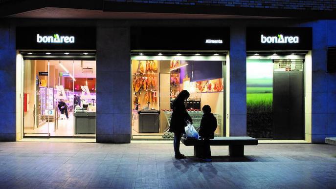 BonÀrea tanca el 2018 amb vendes per valor de 1.816 milions i 64 milions de beneficis