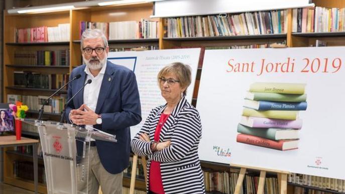 El xalet dels Camps Elisis serà una nova biblioteca municipal