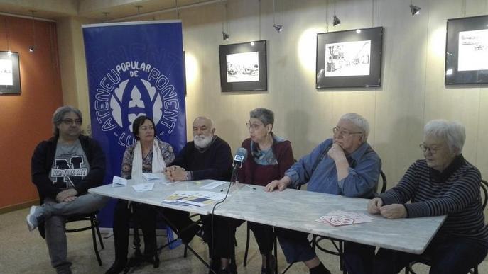 L'Ateneu celebra els 40 anys