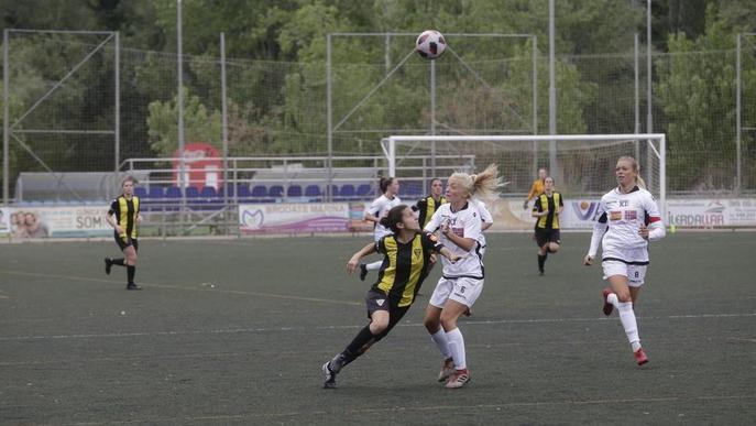 L'AEM tanca una temporada històrica