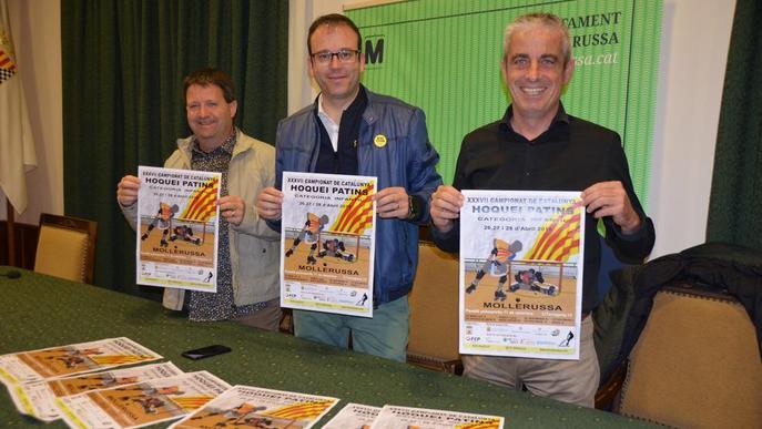 Mollerussa acull des de divendres el Català infantil