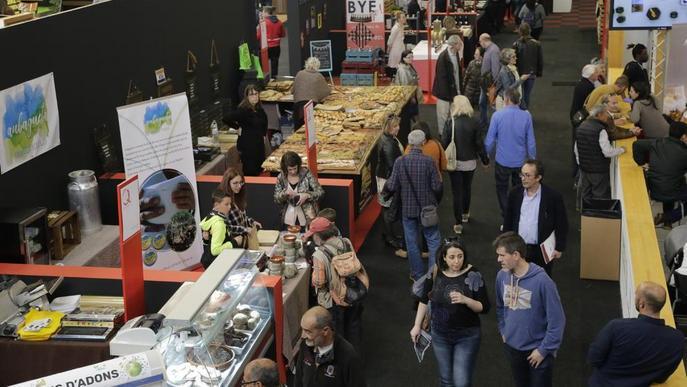 Fira Q de Balaguer reforça la gastronomia i la producció local