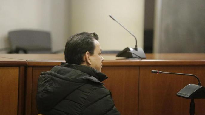 L'Audiència empresona el condemnat per violar la seua fillastra durant anys