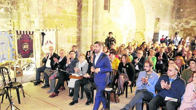 """Festa de Moros i Cristians, exemple de """"la convivència des de la diversitat"""""""
