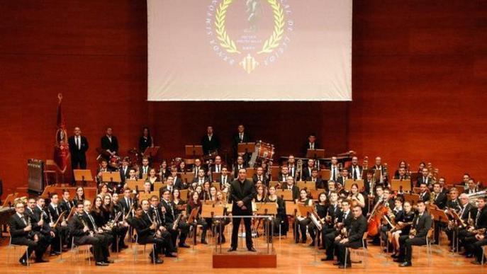 La BSUM Lleida culmina diumenge la cinquena temporada a l'Auditori