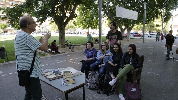 La universitat catalana no reverteix la desigualtat