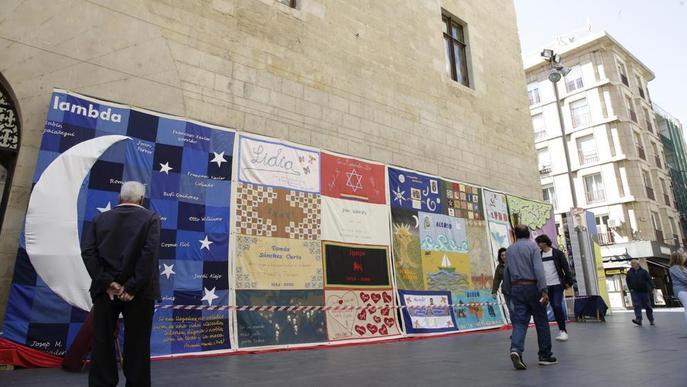 Antisida Lleida celebra el seu Memorial