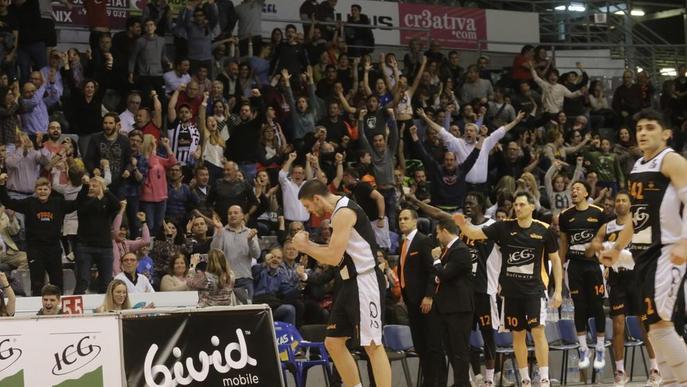 El Força Lleida apujarà el preu dels abonaments